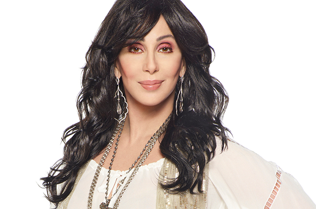 cher strong enough