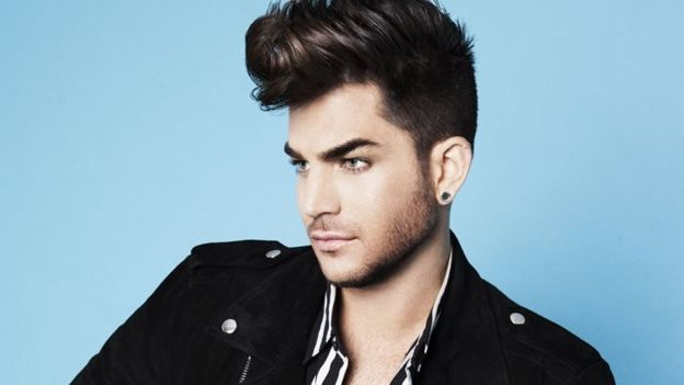 adam lambert if i had you