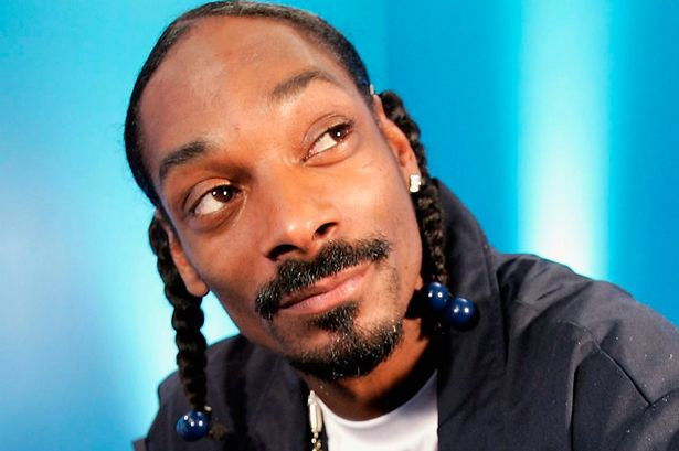 snoop dogg рост
