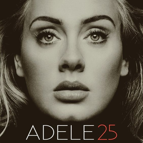 Adele Альбом Скачать Торрент - фото 4