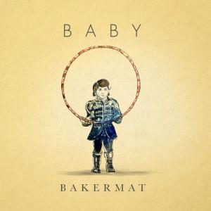 Bakermat-Baby